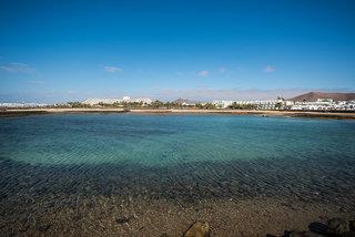 Hotel HD Beach Resort & Spa Strand