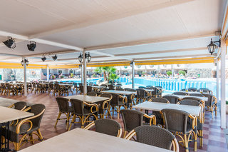 Hotel Lentiscos Apartamentos Restaurant