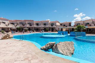 Hotel Lentiscos Apartamentos Pool