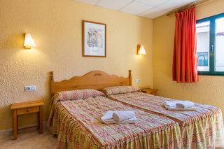 Hotel Lentiscos Apartamentos Wohnbeispiel