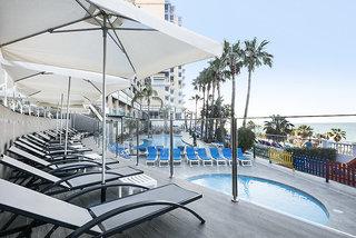 Hotel Best Benalmadena Terasse