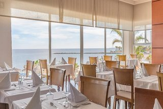 Hotel Best Benalmadena Restaurant