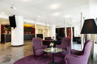 Hotel Elite Palace Lounge/Empfang