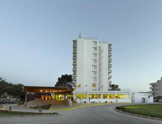 Hotel Amare Beach Hotel Ibiza - Erwachsenenhotel Außenaufnahme