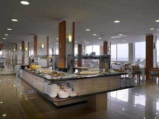 Hotel Amare Beach Hotel Ibiza - Erwachsenenhotel Restaurant
