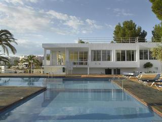 Hotel Amare Beach Hotel Ibiza - Erwachsenenhotel Pool
