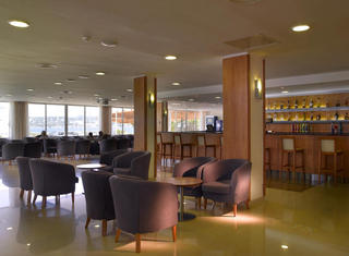 Hotel Amare Beach Hotel Ibiza - Erwachsenenhotel Bar