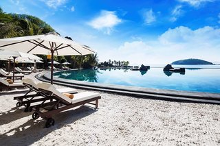 Hotel Amiana Resort & Villas Strand
