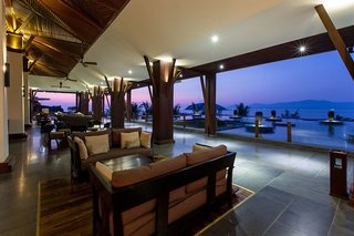 Hotel Amiana Resort & Villas Terasse