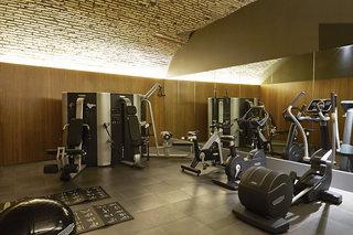 Hotel The Building Sport und Freizeit