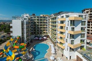 Hotel Best Western Plus Premium Inn Außenaufnahme