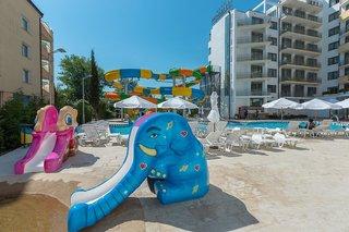 Hotel Best Western Plus Premium Inn Kinder