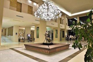 Hotel The Kresten Royal Villas & Spa Lounge/Empfang