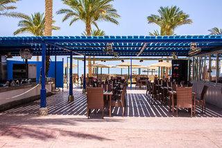 Hotel Golden Beach Resort Terasse
