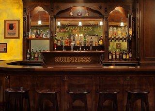 Hotel Radisson Blu Muscat Bar