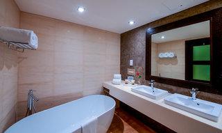 Hotel Holiday Inn Muscat Al Seeb Wohnbeispiel
