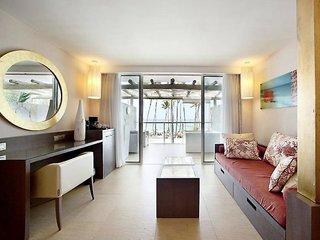 Hotel Premium Level at Barcelo Bavaro Palace Wohnbeispiel
