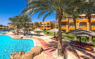 Hotel COOEE Caribbean World Soma Bay Pool