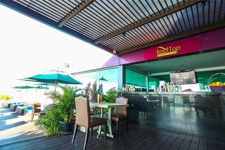 Hotel Hotel Royal Bangkok @ Chinatown Bar
