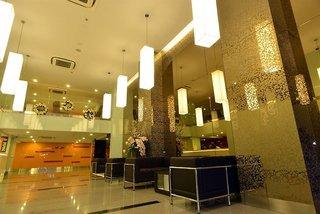 Hotel Hotel Royal Bangkok @ Chinatown Lounge/Empfang