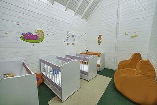 Hotel Aska Lara Resort & Spa Kinder