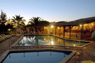 Hotel Pinhal Do Sol Pool