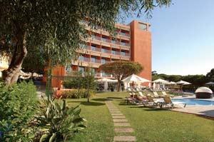 Hotel Aqua Pedra Dos Bicos - Erwachsenenhotel Außenaufnahme