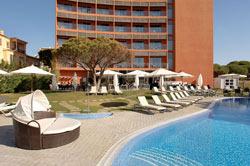 Hotel Aqua Pedra Dos Bicos - Erwachsenenhotel Pool