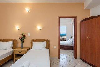 Hotel Dore Hotel Wohnbeispiel