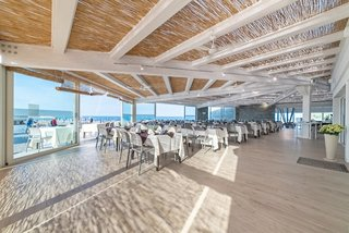 Hotel Albarella Resort Restaurant