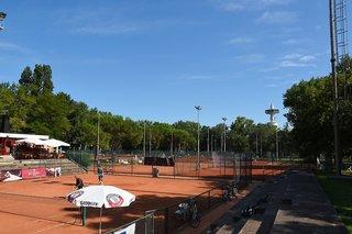 Hotel Albarella Resort Sport und Freizeit