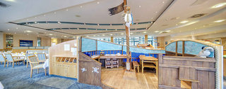 Hotel Aquamaris Strandresidenz Restaurant