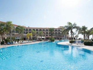 Hotel Anmaria Beach Außenaufnahme