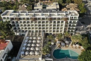 Hotel Caprice Alcudia Port by Ferrer Hotels Außenaufnahme