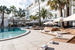 Hotel Caprice Alcudia Port by Ferrer Hotels Pool