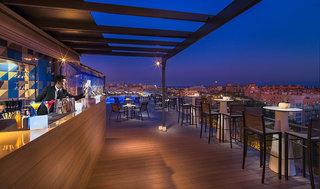 Hotel H10 Marina Barcelona Bar