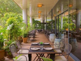 Hotel H10 Marina Barcelona Restaurant