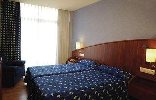 Hotel Delfin Tossa de Mar Wohnbeispiel