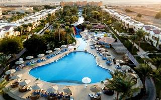 Hotel Golden Beach ResortAußenaufnahme