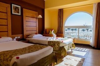 Hotel Golden Beach ResortWohnbeispiel