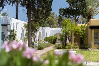 Hotel Shems Holiday Village Außenaufnahme
