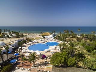 Hotel Shems Holiday Village Pool