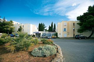 Hotel Drazica Resort - Dependance Villa Lovorka Außenaufnahme