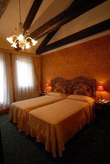 Hotel La Fenice et Des Artistes Wohnbeispiel