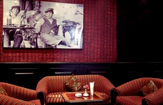 Hotel Golden Beach Resort Lounge/Empfang