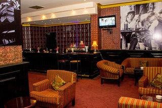 Hotel Golden Beach ResortLounge/Empfang