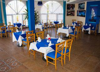 Hotel Golden Beach ResortRestaurant