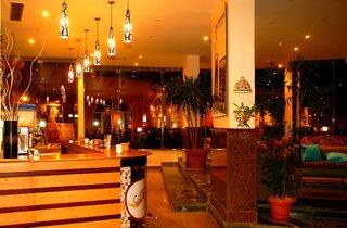 Hotel Golden Beach ResortBar