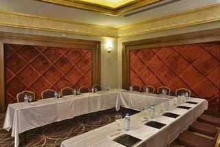 Hotel Side Crown Palace Konferenzraum