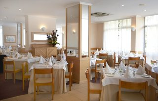 Hotel Dorisol Estrelicia Restaurant